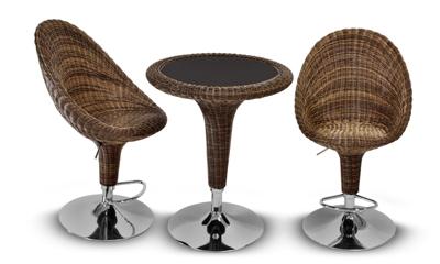Barový stolík