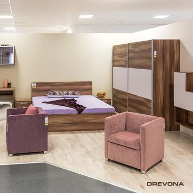 Nábytok v Komárne Drevona