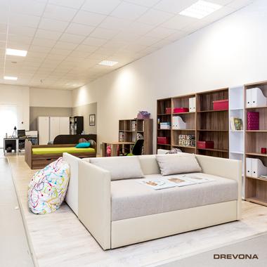 Drevona Komárno nábytok