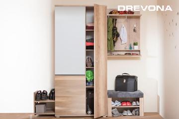 28fef4dbd8d2a Nábytok od slovenského výrobcu | DREVONA