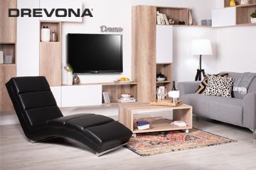 Ako relaxovať v obývačke?