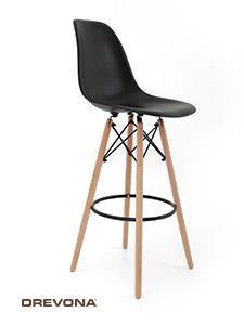Barové stoličky - DREVONA