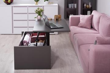Aký nábytok do malého bytu?