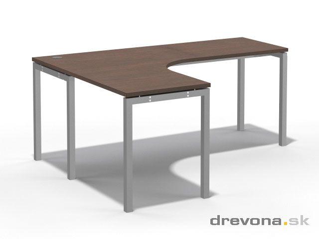 Písacie stoly - DREVONA