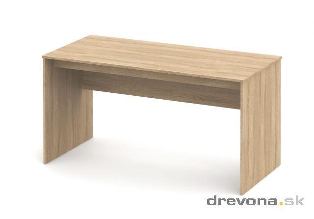 Písací stôl - DREVONA