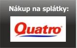 Nákup na splátky Quatro  cez drevona.sk
