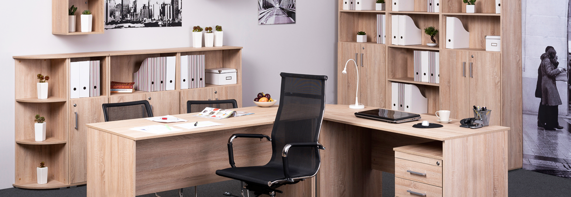 Kancelárske stoly - slide 1