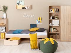 BASIC - sektorový nábytok