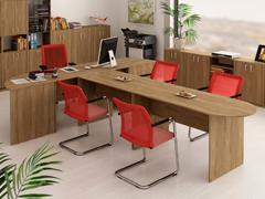 Kancelárske stoly ASSISTANT
