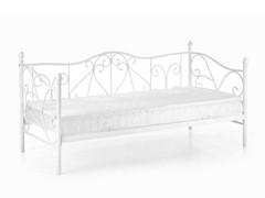 Kovové postele - jednolôžka