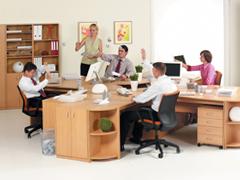 Lacný kancelársky nábytok ASSISTANT