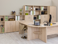 Kancelársky nábytok REA OFFICE