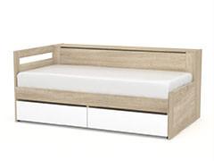 Rozkladacia posteľ REA CROBAT