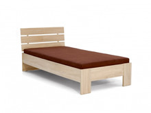 Drevené postele š.80~140