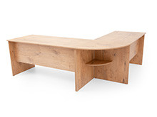 Kancelárske stoly