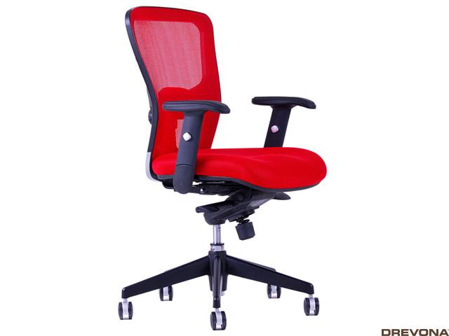 301c8f06d44d1 Kancelárska stolička DIKE | DREVONA