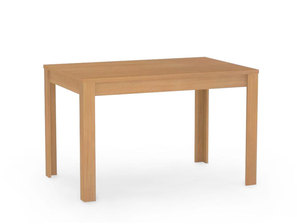 DREVONA09 Jedálenský stôl 120 x 80 buk TABLE