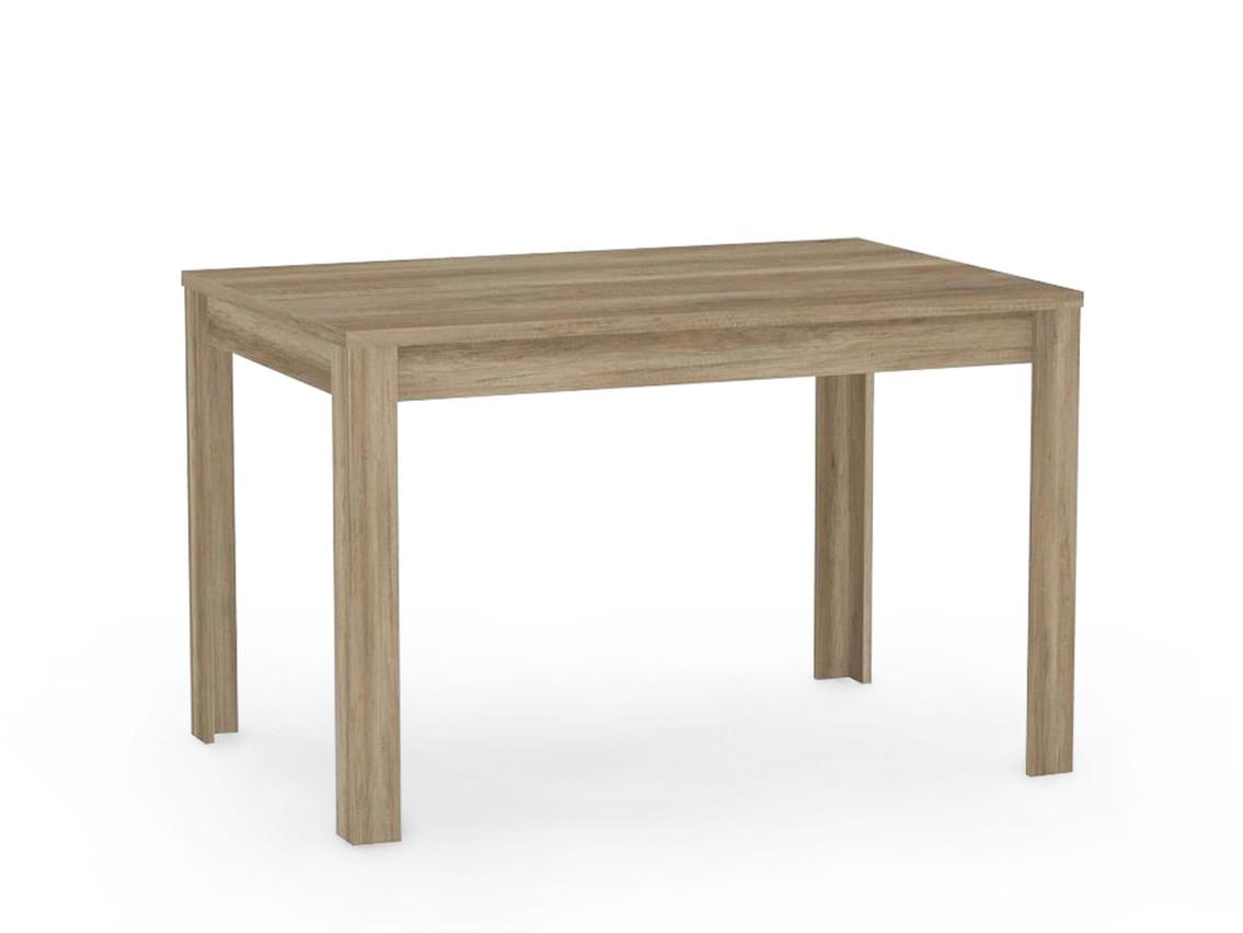 DREVONA09 Jedálenský stôl dub canyon TABLE