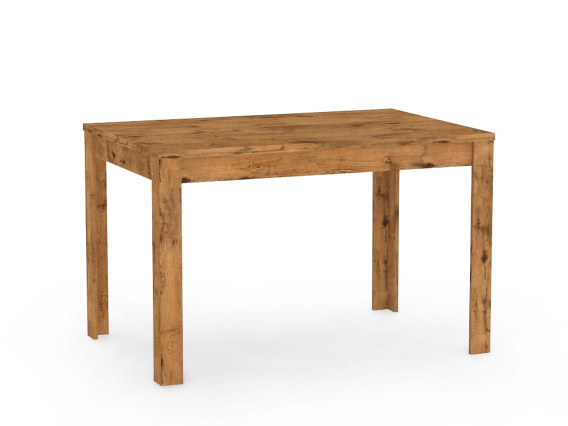 DREVONA09 Jedálenský stôl dub lancelot TABLE