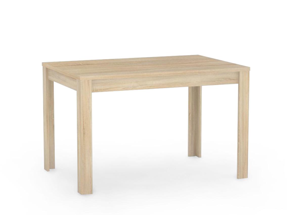 DREVONA09 Jedálenský stôl dub bardolíno TABLE