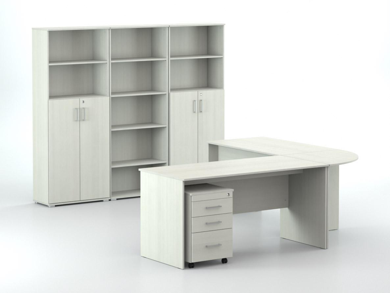 DREVONA09 Kancelársky nábytok navarra REA EXPRES 1