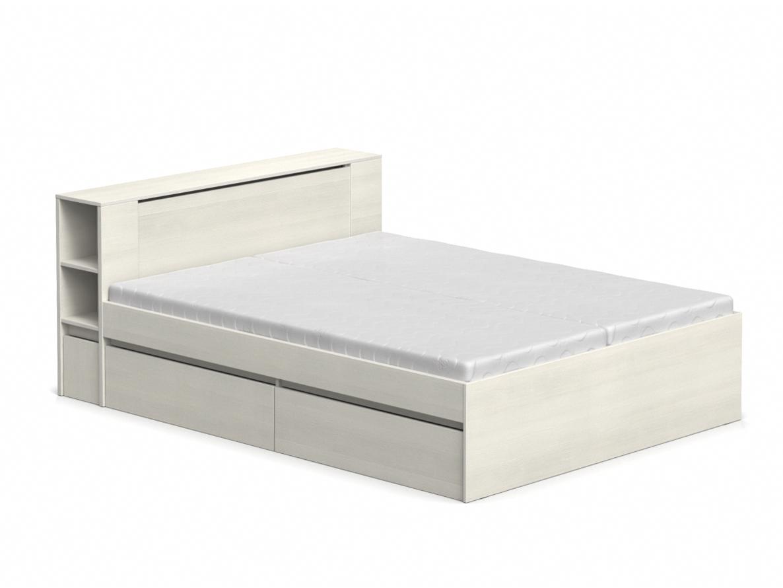 DREVONA09 Manželská posteľ navarra 160 cm REA AMY
