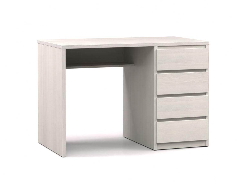 DREVONA09 Písací stolík pravý navarra RP POLO 2