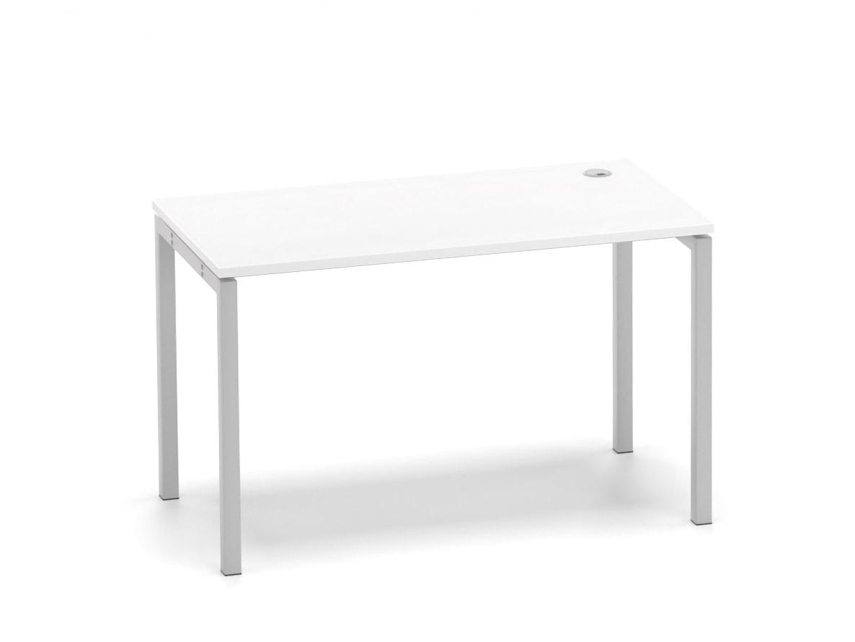 DREVONA09 Pracovný stôl biely RP-SPK-1200