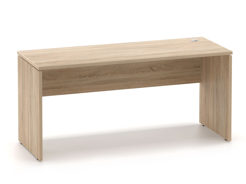 DREVONA09 Pracovný stôl dub bardolíno RP-SPD-1600
