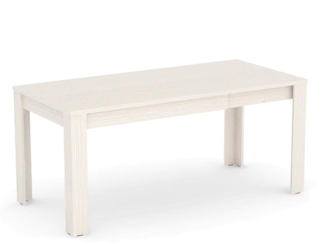 DREVONA09 Rozkladací jedálenský stôl navarra EXTE