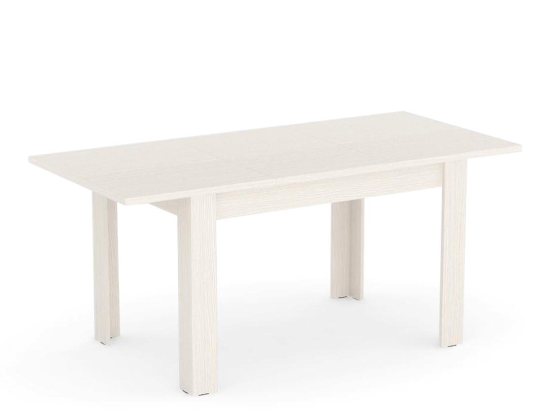 DREVONA09 Rozkladací stôl navarra TABLE 2