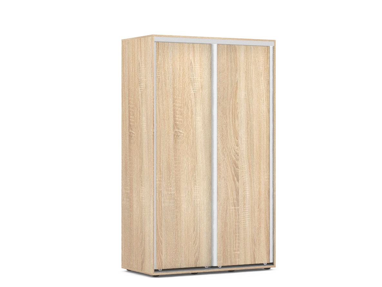 DREVONA09 Skriňa s posuvnými dverami TULSA 120/200 dub bardolíno