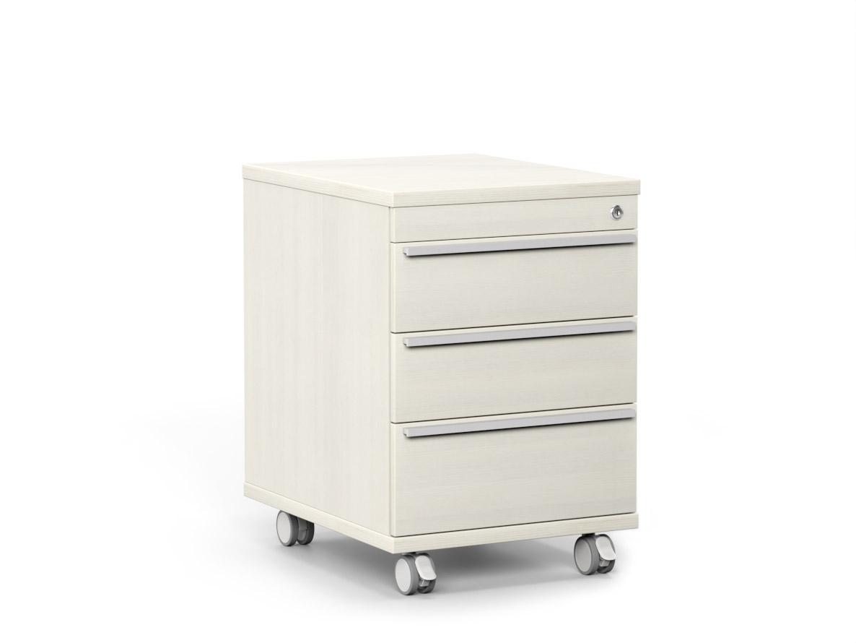 DREVONA09 Šuflíkový kontajner navarra RP KN 3