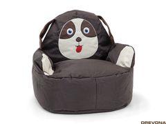 Detský sedací vak psík BABY PAJDO