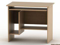 Kancelársky stôl buk FER-020-00