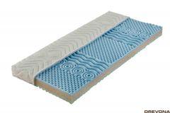 Komfortný matrac 90x200 MAXI