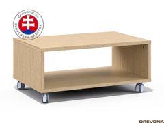 Konferenčný stolík dub bar. ROULETTE 2