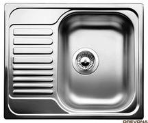 Kuchynský drez BlancoTipo 45S mini