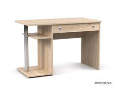Písací stolík PC 120 dub sonoma TOMMY