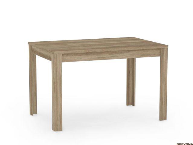 Jedálenský stôl dub canyon REA TABLE