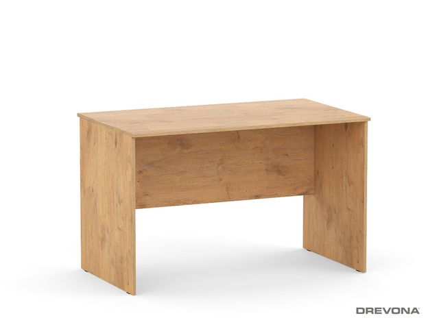 Kancelársky stôl dub lancelot REA OFFICE 67 pi/za