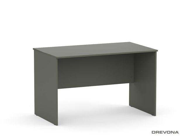 Kancelársky stôl grafit REA OFFICE 67 pi/za