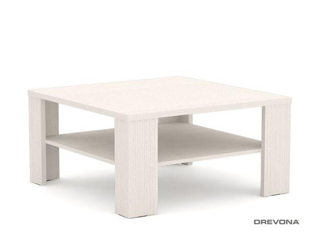 Konferenčný stolík 90 x 90 navarra REA 5