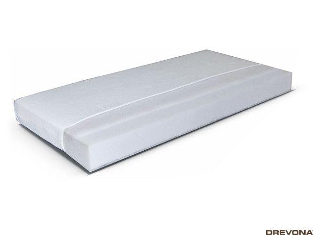 Pohodlný matrac MIMMA, 140x200x15