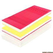 Obojstranný matrac 120x200 RIVIERA PLUS 18 cm