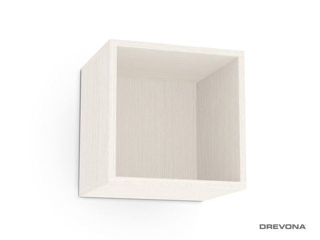 Otvorená skrinka navarra REBECCA 6