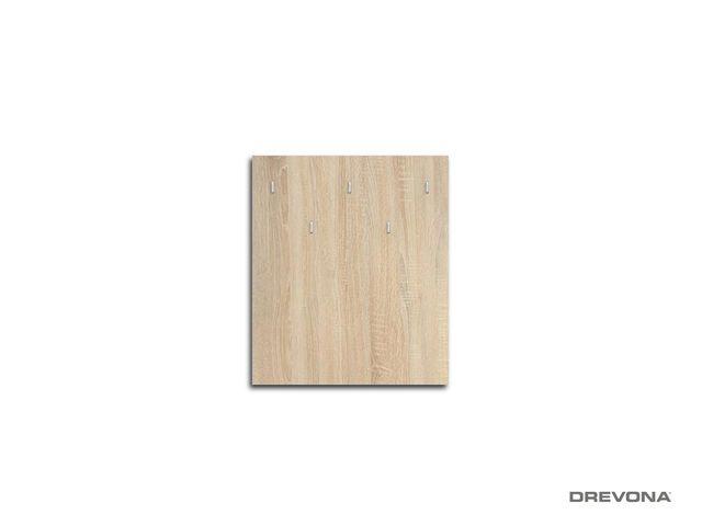 Panel na vešanie dub bardolíno RP-CH-12