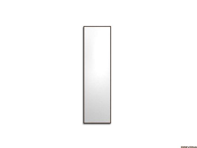 Panel so zrkadlom wenge RP-CHZ-16-W