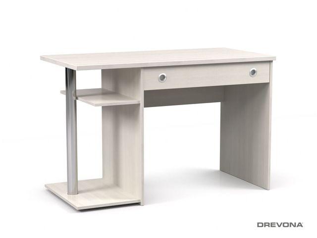 Písací stolík PC 120 cm navarra TOMMY