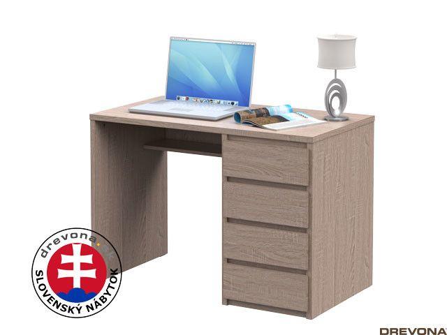 Písací stolík pravý RP POLO 2